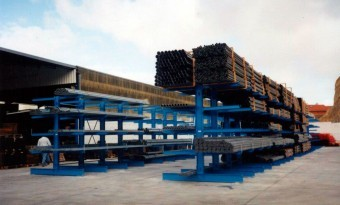 Automatic Warehousing Solutions