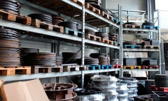 Racking Systems for Retail Warehouses